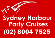 Sydney Party Cruises